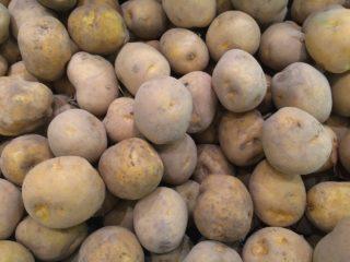 芋と麦は身体に悪いのか