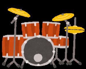 ストレスの解消と音楽