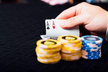 ギャンブルにハマって1日で6回くらい破産した